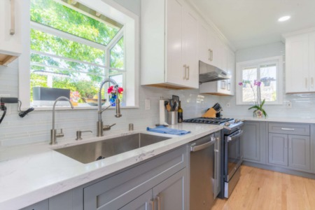 Looking for a General Contractor in the Bay Area? I've got a recommendation...