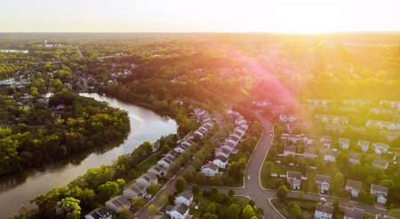 3 Reasons to Be Optimistic about Real Estate in 2021