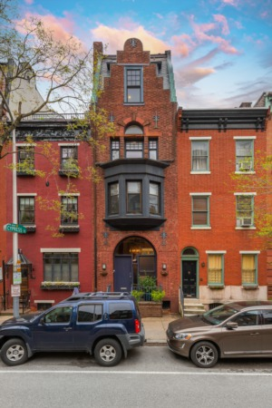 Check Out This 3D Tour Of Our Newest Luxury Listing In Rittenhouse Square