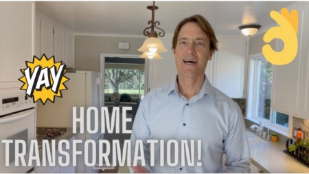 Before And After - 6536 Bose Lane In Almaden