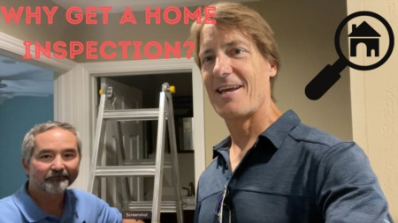 What Is A Home Inspection - From A Home Inspector
