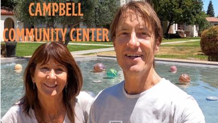 Campbell Community Center