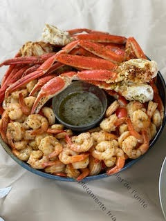 Did You Know?! Seafood Saturday at Publix