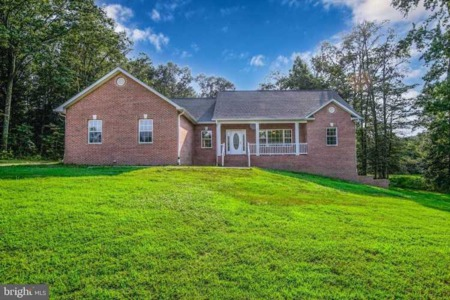 Just Listed - 37766 Mohawk Dr Charlotte Hall, MD