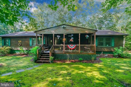 Justed Listed - 12785 Monticello Dr Lusby, MD