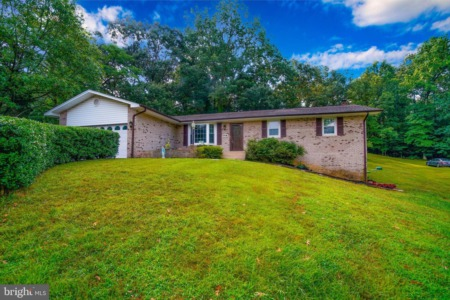 Just Listed - 38015 Indian Creek Dr, Charlotte Hall