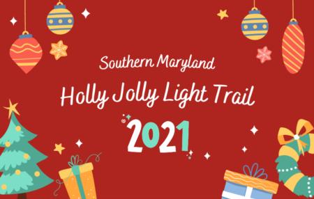 Holly Jolly Light Trail 2021