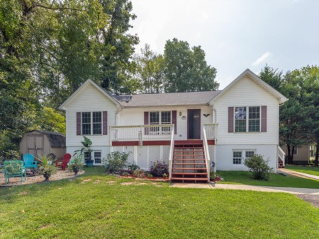 JUST LISTED - 403 Chestnut Drive Lusby MD Maryland 20657
