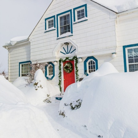 18 Ways to Get Your Maryland Home Ready for Winter