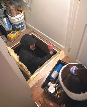 5 Big Reasons to Inspect Crawl Spaces For Mold on Your Next Home Purchase
