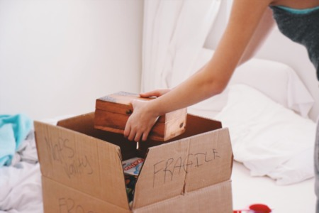Moving Tips that Make Moving Faster and Easier