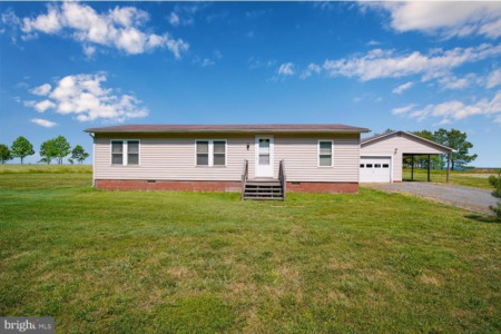 Justed Listed - 49594 Bay Forest Rd, Lexington Park
