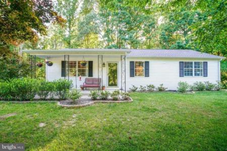 Just Listed - 27391 Yowaiski Mill Rd Mechanicsville, MD
