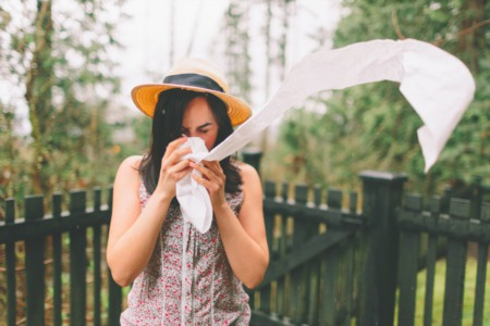 Tips to Help Prevent Confusion of Seasonal Allergies and COVID-19