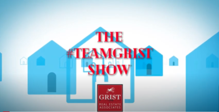 Welcome to the #TeamGrist Show! Episode 5
