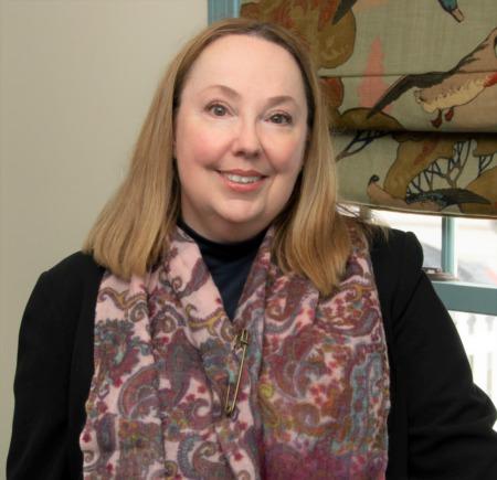 Meet Cheryl Gilman-Dobbs
