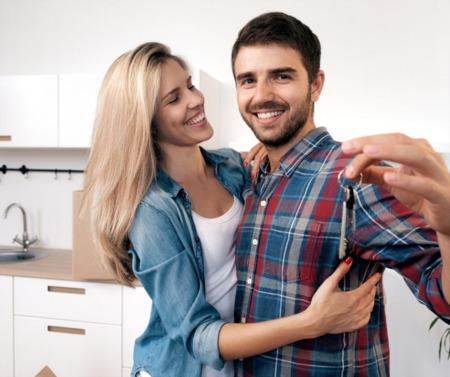 A Demanda de Compradores de Casas Está Muito Acima do Ritmo Do Ano Passado
