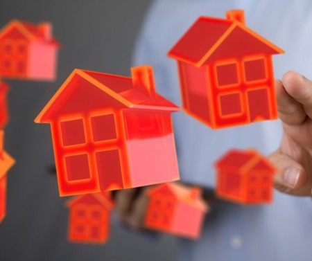 Homebuyer Traffic Is on the Rise