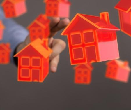 O Número de Compradores de Casas Continua Aumentando
