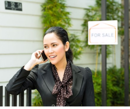 6 Reasons to Work with a Real Estate Agent This Fall