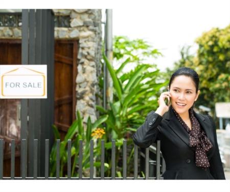 6 Razões Para Vender com um Corretor Imobiliário