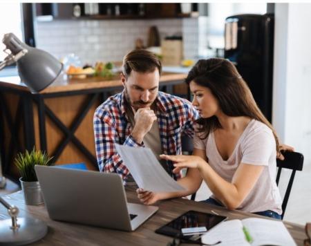 Você Tem Dinheiro Pra Dar Entrada em Uma Casa?
