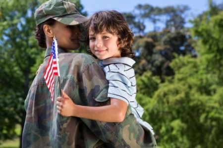 Home Loans for VA: Aiding Heroes Find a Home
