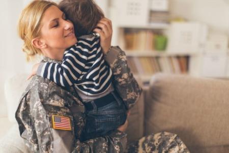 Empréstimos Para VA: Ajudando Heróis a Terem sua Casa Própria