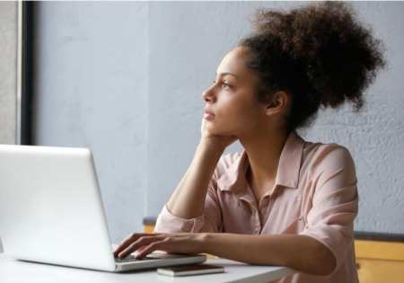 Will Working from Home Spark Your Next Move?