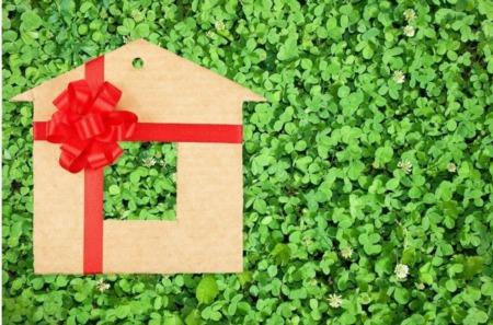 No Topo da Lista de Presentes Para Este Fim de Ano: A Sua Casa
