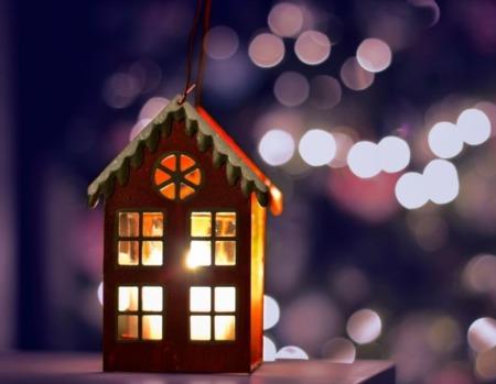 Razões Para Vender Sua Casa Nesta Temporada de Festas