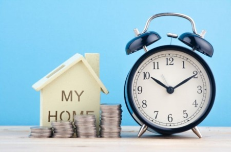 How Long Does it Take To Save for a Down Payment?