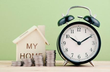 Quanto Tempo Leva Para Economizar Para Dar Uma Entrada?