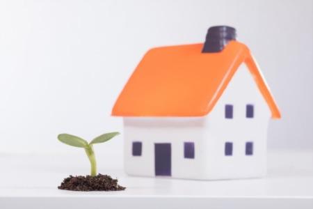 Os Americanos Veem o Mercado Imobiliário Como um Investimento Melhor do Que Ações ou Ouro
