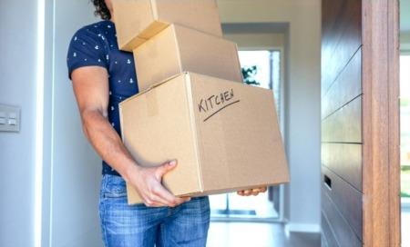 O Que Faz as Pessoas Se Mudarem De Uma Casa Pra Outra?