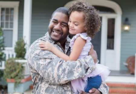 How Home Sellers Can Help Our Veterans