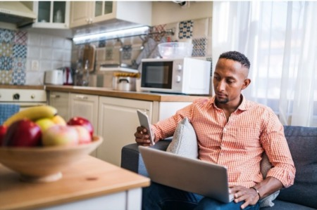 Does Your Home Have The Space You Need For Remote Work?