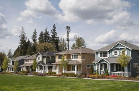 More Homes Available Now than Last Spring