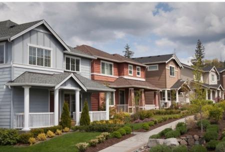 Tem Mais Casas No Mercado Agora Do Que no Começo Deste Ano