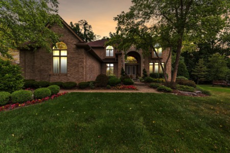 Luxury Farmington Hills Home