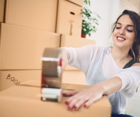 22 Simple Packing Tips to Making Moving Easier