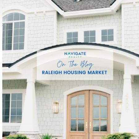 Raleigh Housing Market