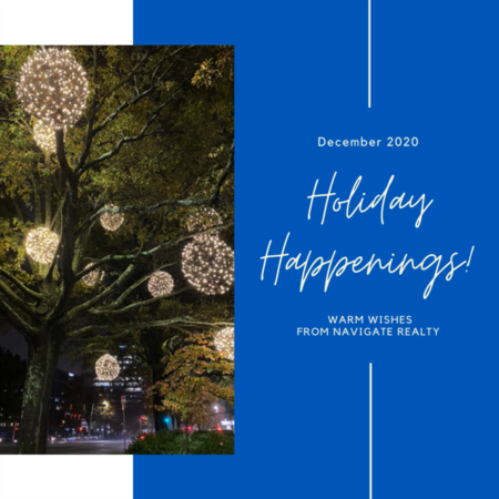Holiday Happenings in the Triangle 2020