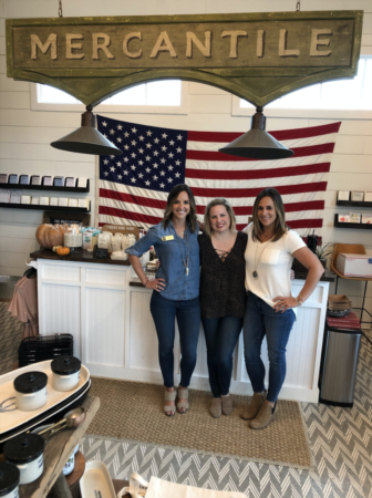 Kate Traver w/ The Mercantile @ Buda Mill & Grain