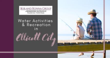Best Water Activities in Ellicott City: Ellicott City, MD Water Recreation Guide