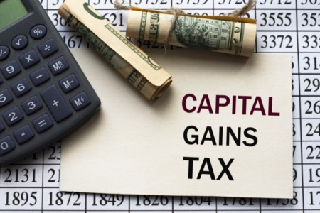 Understanding Capital Gains During a Home Sale