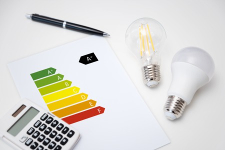 Four Energy-Saving Upgrades with High ROI