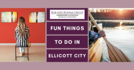 23 Fun Things to Do in Ellicott City, MD: Outdoor Adventures, Shopping, Nightlife, & More [2021 Guide]