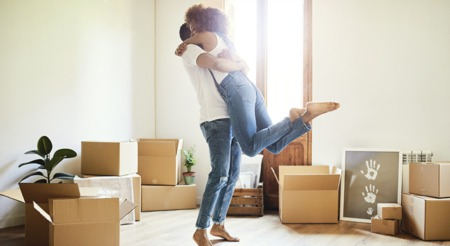 4 Reasons People Are Buying Homes in 2021