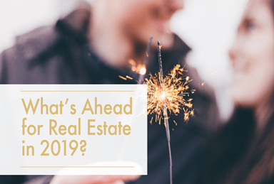 What is the Forecast for Real Estate in 2019?